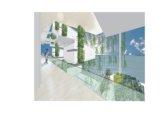 Prince Building Piers Vertical Courtyard_WEB